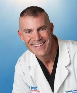 Dr Thomas Kerr Vein Surgeon Riverview