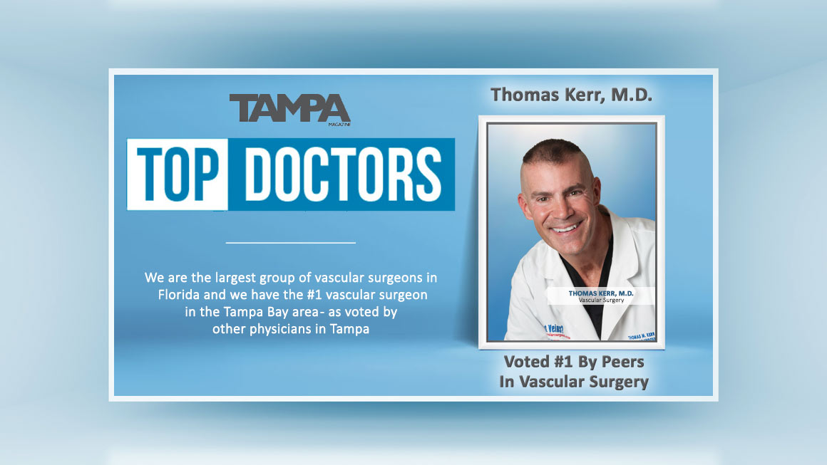 Best Vascular Surgeon In Florida