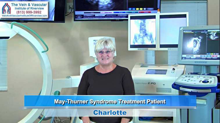 May Thurner Syndrome Treatment in Riverview FL