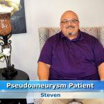 Aneurysm Surgery Patient Shares How Dr. Jones Saved His Life